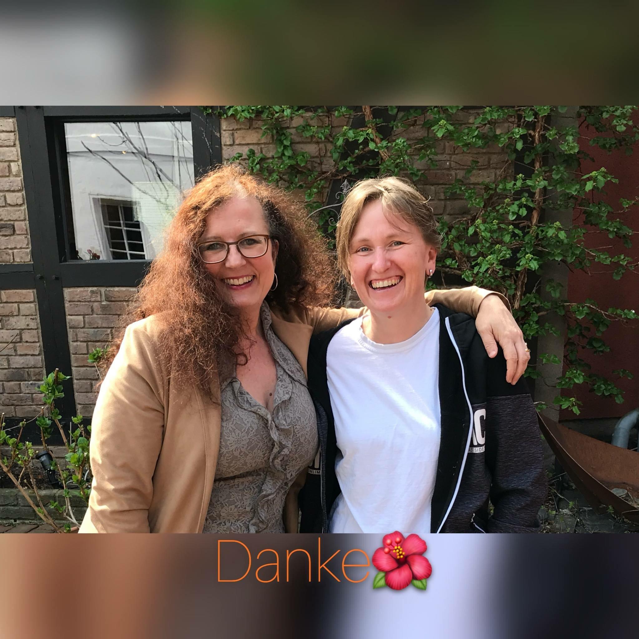 Sonja Mannhardt, Dipl. oecotroph. & Anja Schneider, Diätassistentin